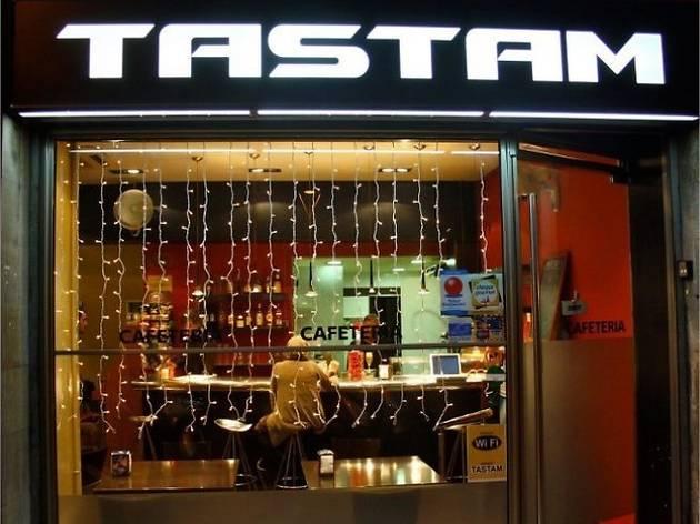 Tastam