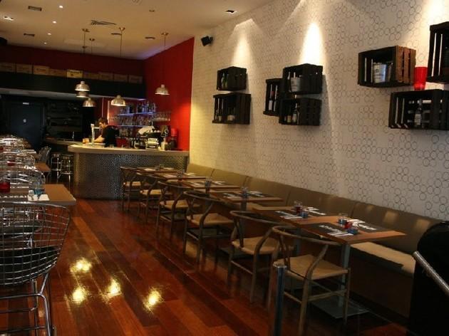 Tlaxcal Cantina & Taquería Gastronómica