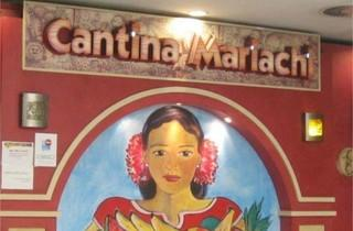 Cantina Mariachi C.C. La Maquinista