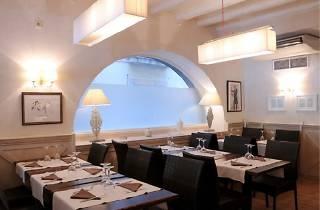 Italiano Brasería Steakhouse Rossini