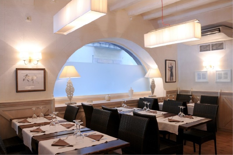 Restaurant Rossini