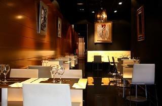 Riba Sushi Lounge