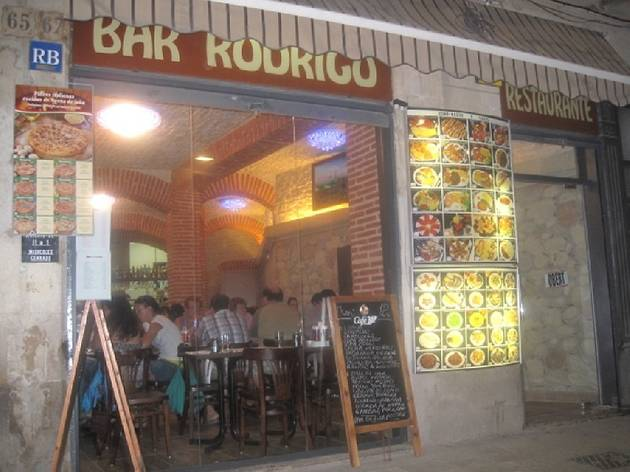 Bar Rodrigo