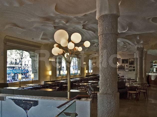 Café La Pedrera