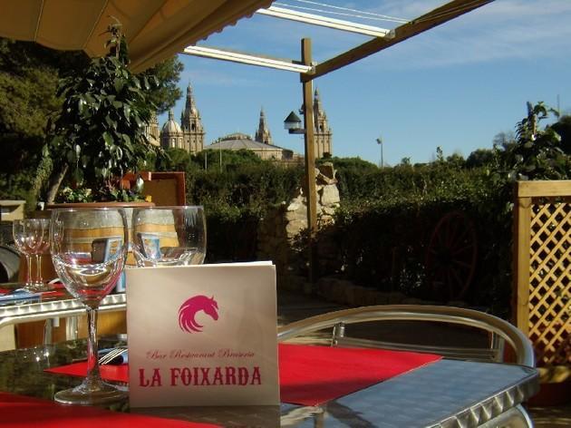 La Foixarda