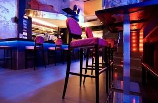 Mini Bar Lounge Club