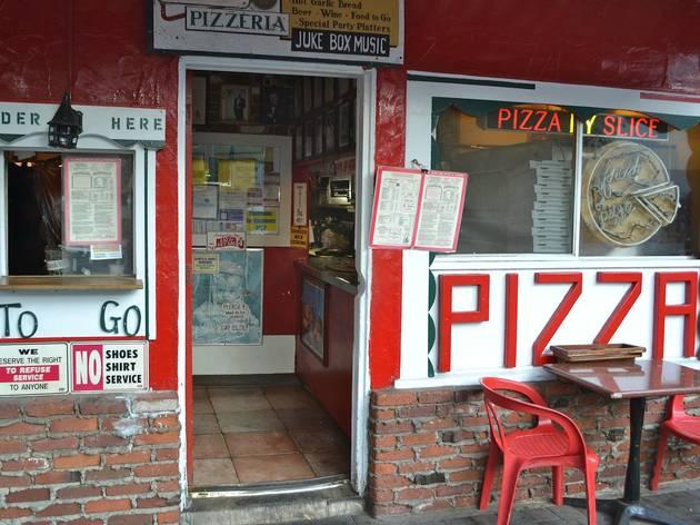 Antonio's Pizzeria and Deli