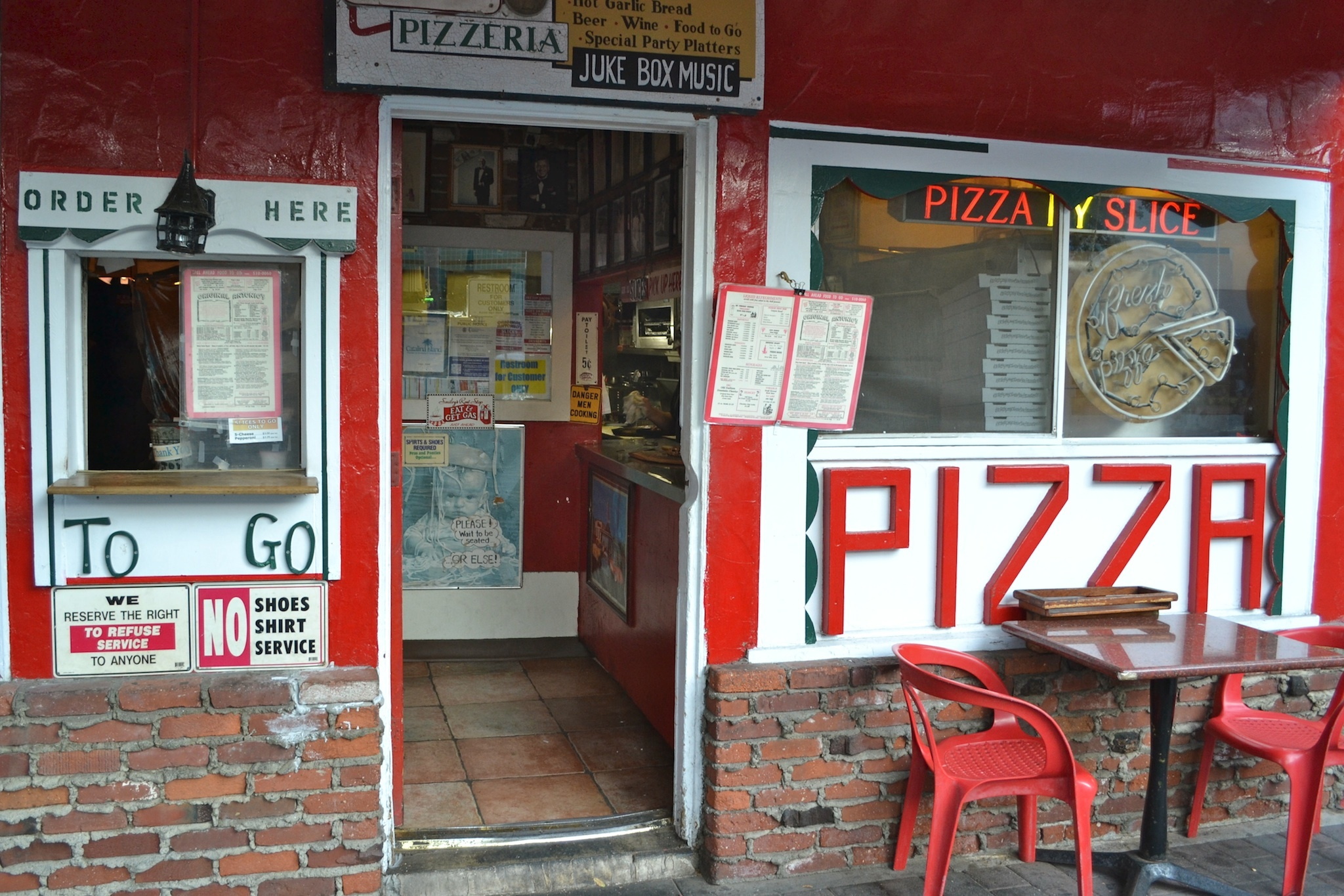 Antonio's Pizzeria & Deli