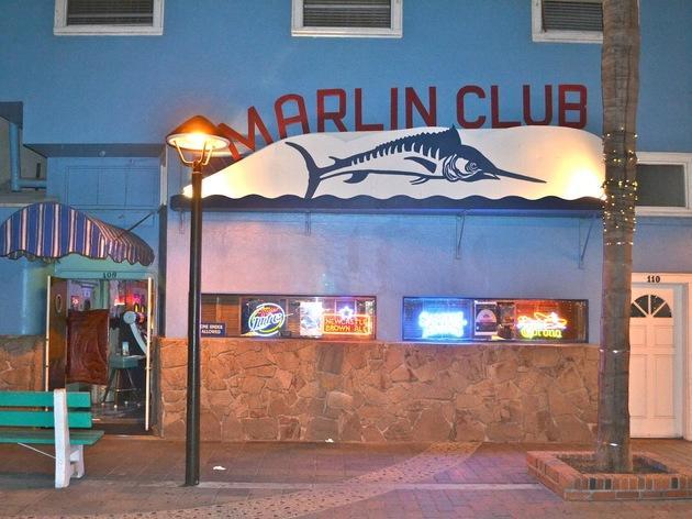 Marlin Club