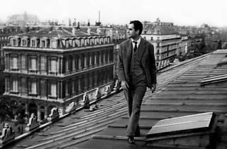 Paris Belongs to Us (1961)