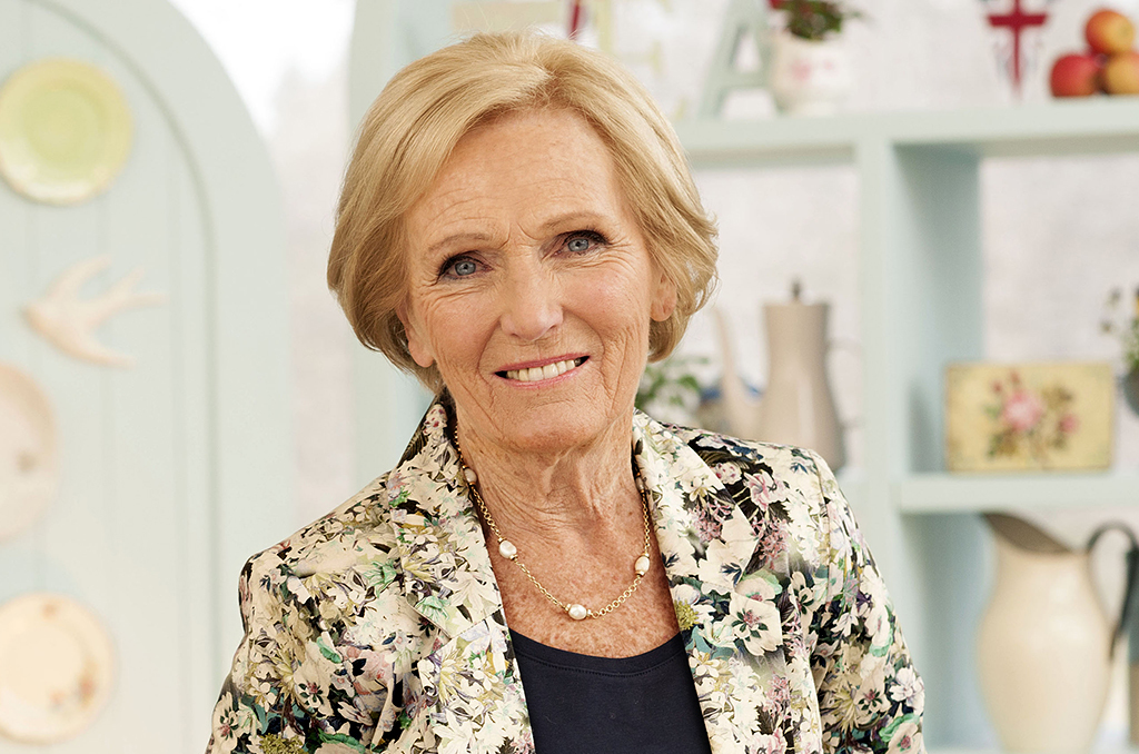 Has the BBC just commissioned the new 'Bake Off'?