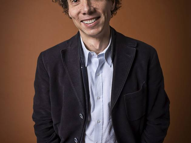 Malcolm Gladwell: The David and Goliath Tour