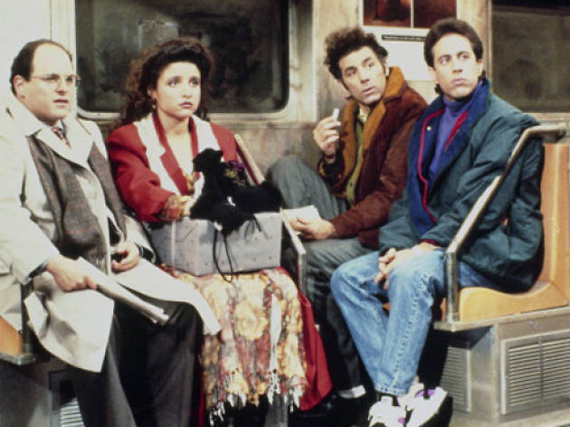 Every Seinfeld episode is (possibly) heading to Netflix