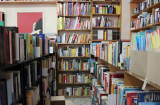Librería Morgana