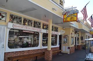 Original Jack's Country Kitchen