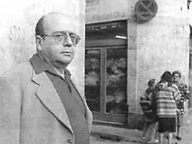 Deu anys sense Manuel Vázquez Montalbán