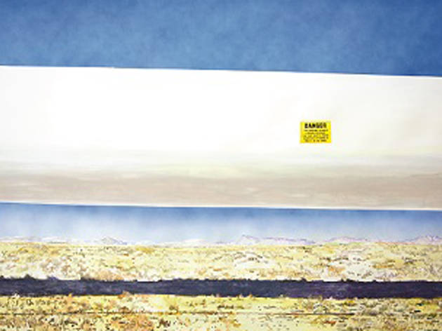 Just Add Water: Artworks Inspired by the LA Aqueduct