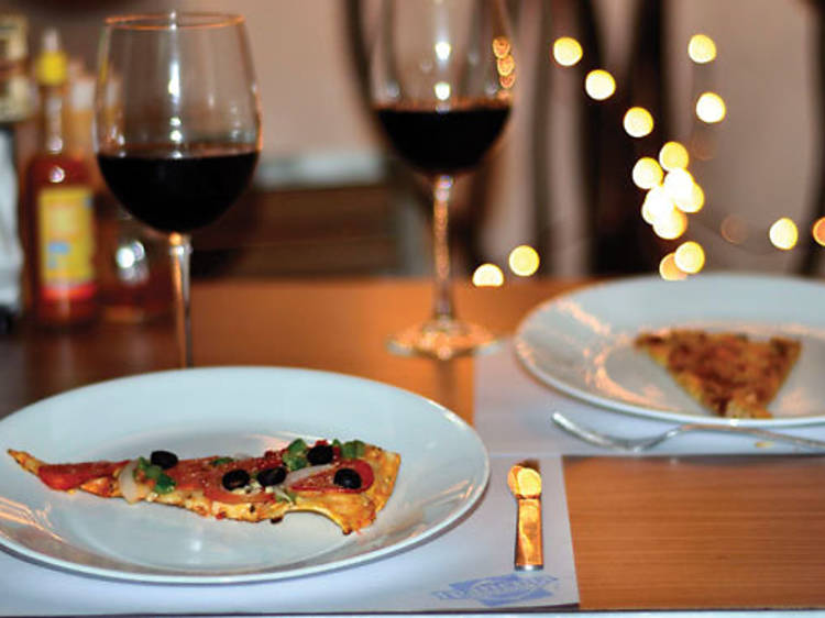 Pizzas Ipanema