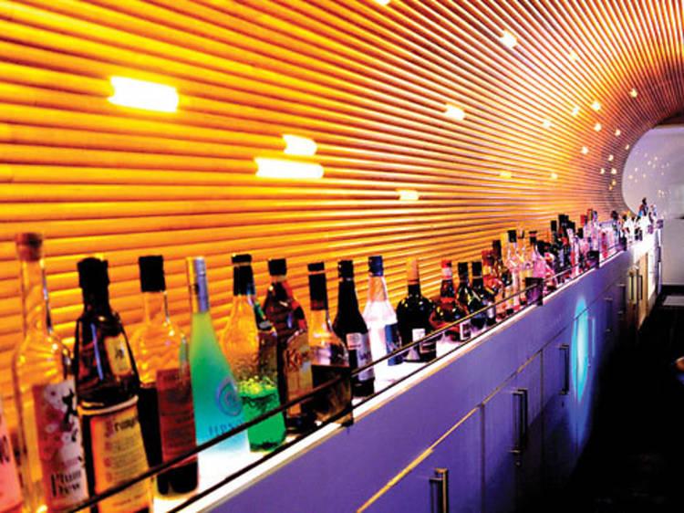 Bar La Azotea