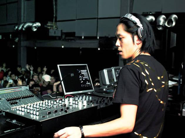 Ken Ishii + MouseUp