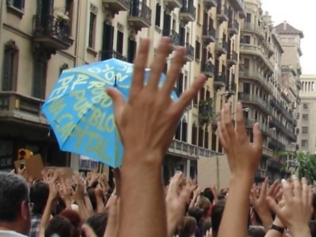 L'europeïtzació de la crisi 'des de baix'