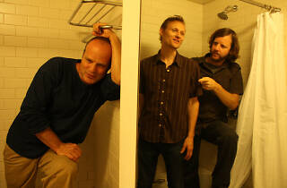 LONDON JAZZ FESTIVAL: Medeski/Martin/Wood
