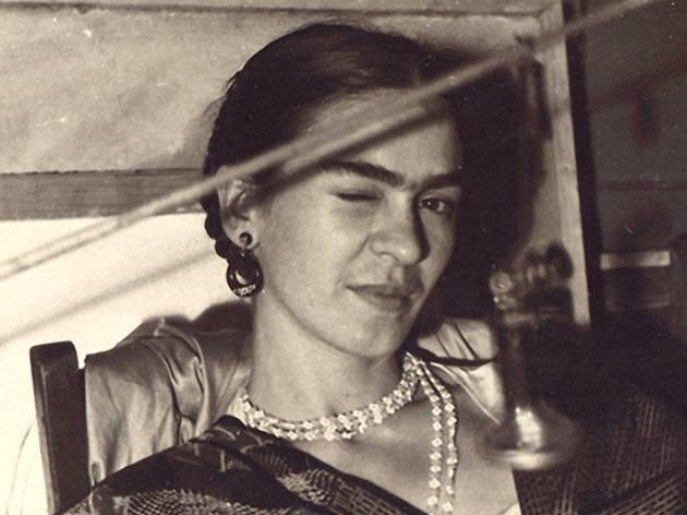 Creando nuevas apariencias con Frida Kahlo
