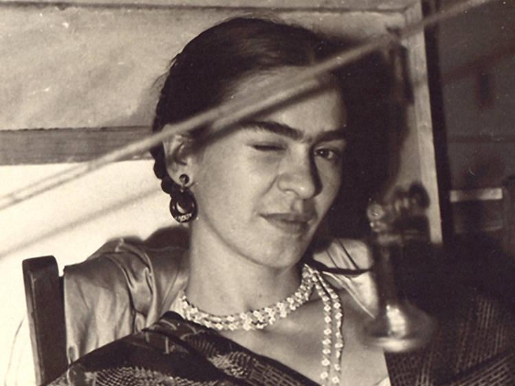 Entrevista con Mara Kahlo