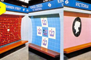 Platform motifs