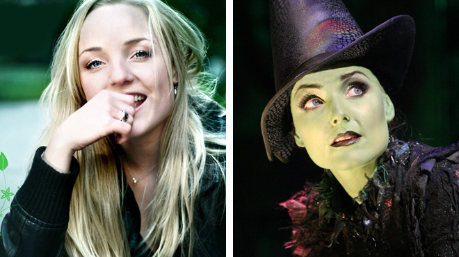 Kerry Ellis (2008)