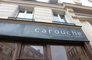 Carouche (© EP / Time Out Paris)