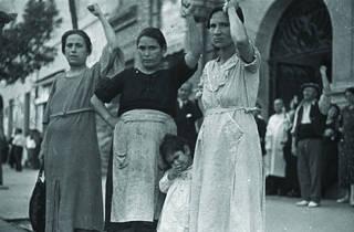 (Cortesía Antiguo Colegio de San Ildefonso)