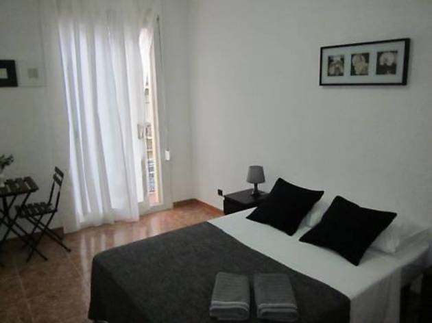 Barcelona Room Rent II