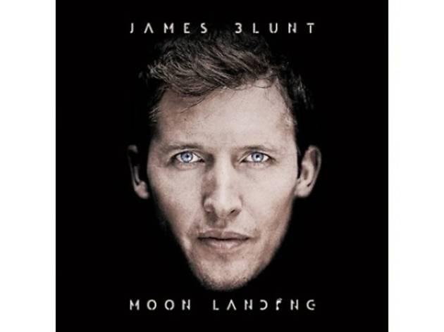 James Blunt – Moon Landing