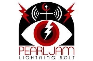 Peal Jam – Lightning Bolt