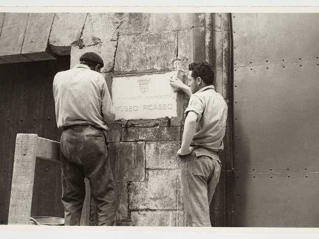 El Museu Picasso, 50 anys a Barcelona. La col·lecció
