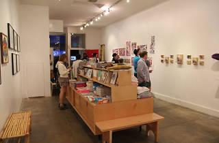 GR2 Art Gallery