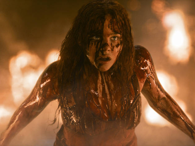 Carrie: movie review