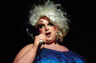 I Am Divine screening