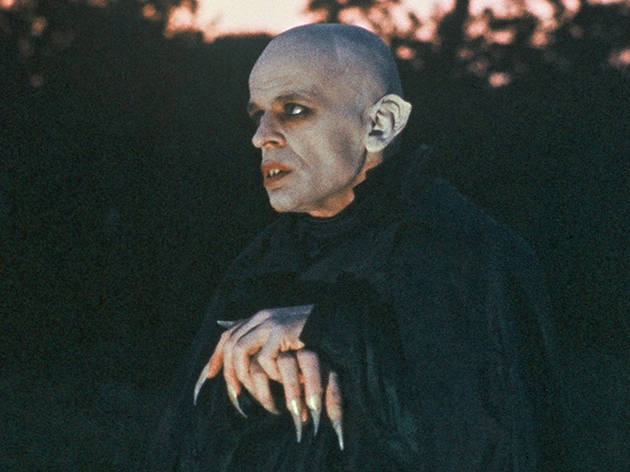 Nosferatu the Vampyre: movie review