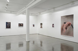 Wolfgang Tillmans (Central Nervous System exhibition view)