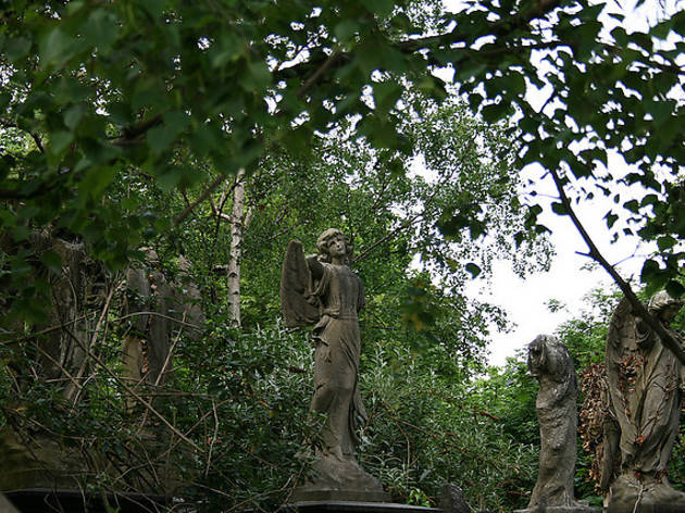 Abney Park 175th Anniversary Celebrations