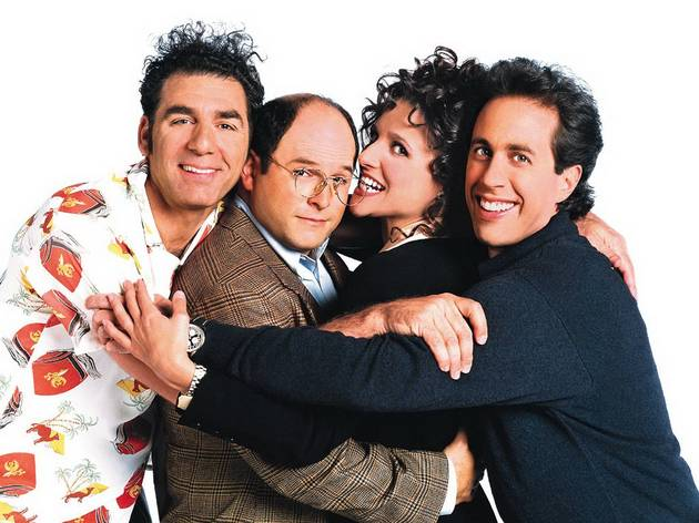 'Seinfeld' (1/10)