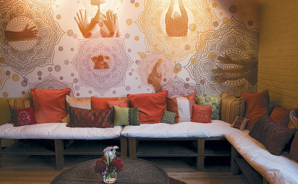 Best yoga studios and salons in Wicker Park