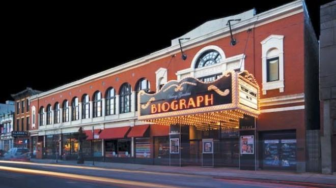 Lincoln Park: Visit the Victory Gardens Biograph Theater in Lincoln Park.�