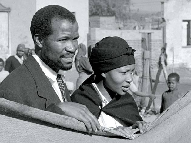Chicago African Diaspora Film Festival at Facets Cinémathèque