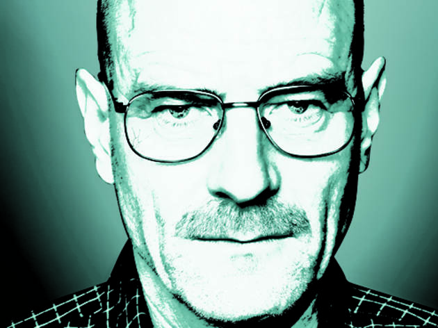 Bryan Cranston at Chicago Ideas Week