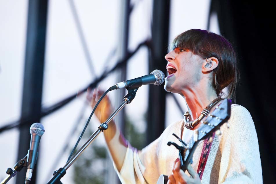 Pitchfork 2012, Friday: photos and reviews of every band