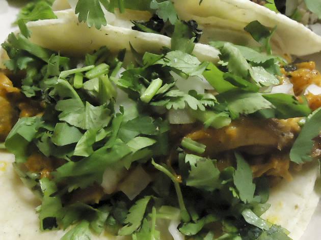 Four taco crawls