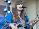 First Aid Kit | Lollapalooza | August 3, 2012